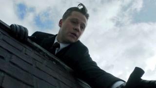 《哥谭镇 第四季》本杰明·麦肯锡演技帅炸,请给我一个这样的男朋友