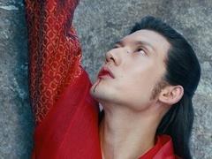 《拜见宫主大人》:秦斩被笑天真打落悬崖