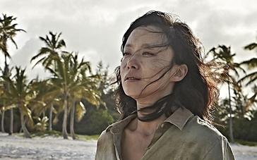 《回家的路》中文预告 全度妍身陷异乡艰难归国路