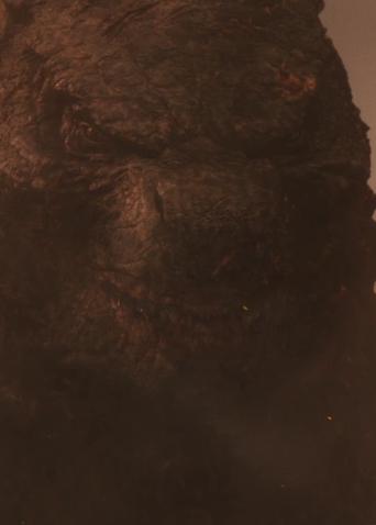 """《哥斯拉2:怪兽之王》""""地球守护神""""特辑 霸道哥总竟成少女最爱"""