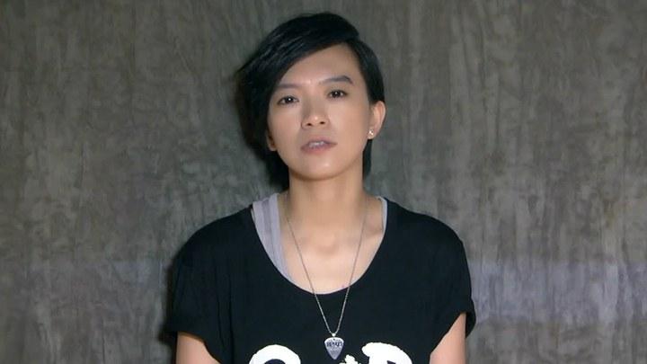 爱别离 MV4:张芸京献唱插曲《一天一夜》 (中文字幕)