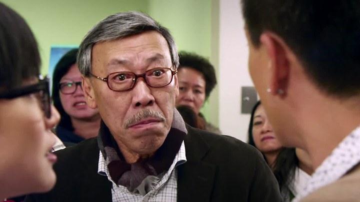 2012喜上加喜 预告片6:妖娆男国语版 (中文字幕)