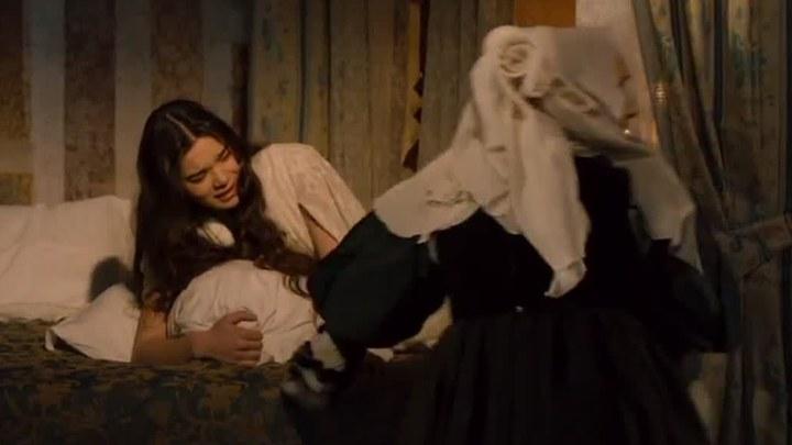 罗密欧与朱丽叶 片段4:Crying