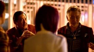 春娇老爸和志明泡夜店 竟然被绑架殴打!