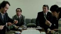 《如父如子》片段  当初抱错孩子的双方父母见面