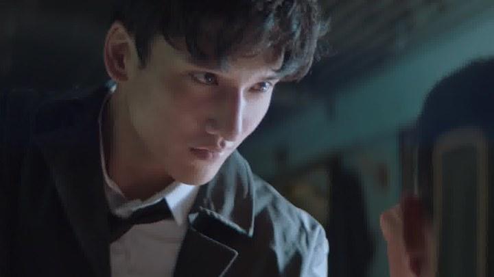 异兽觉醒 预告片2 (中文字幕)