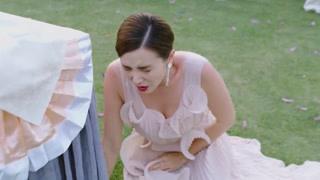徐梓潼的婚礼被取消了