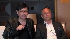 毒战 独家专访杜琪峰+韦家辉