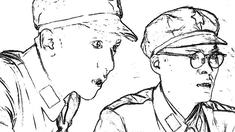 绝战 预告片2