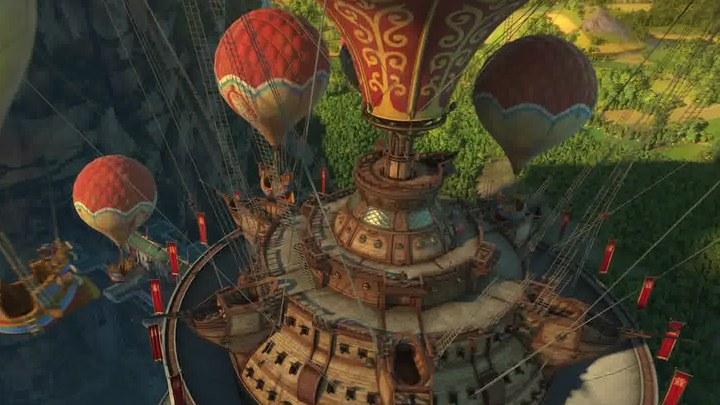 冰雪女王4:魔镜世界 中国预告片2:梦幻版 (中文字幕)