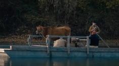 第一头牛 预告片