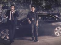 雷霆扫毒-苗侨伟林峰对话版预告