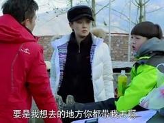 《小爸爸》第23集-云南游之父子吵架