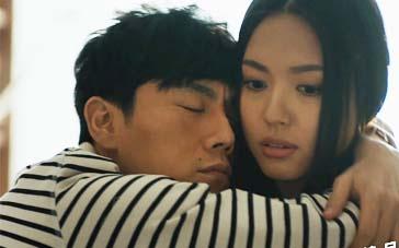 《爱情麻辣烫》主题曲MV 金志文诠释波折情感