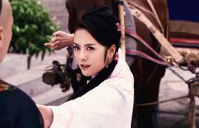【无敌铁桥三】第36集预告-女汉子护送清官遭拦截