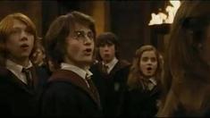 哈利·波特与火焰杯 删节片段之合唱