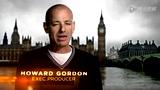 《24小时:再活一天》幕后采访拍摄现场_Jack Bauer