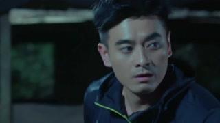 《追捕者》肖扬潜入林场