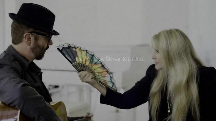 Stevie Nicks: In Your Dreams 预告片