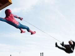 《蜘蛛侠:英雄归来》英雄养成特辑 平民英雄圈粉无数