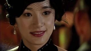 《雪豹》陶飞霏演技全在眼神中,用笑容就能看出当时的心情