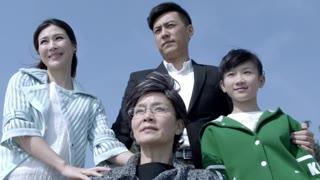 我们的爱靳东CUT38:大团圆
