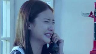 《爱情的开关》小萌去医院楼顶的天堂电话亭倾诉痛苦 着实有些可怜