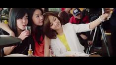 闺蜜 制作特辑之杨子姗