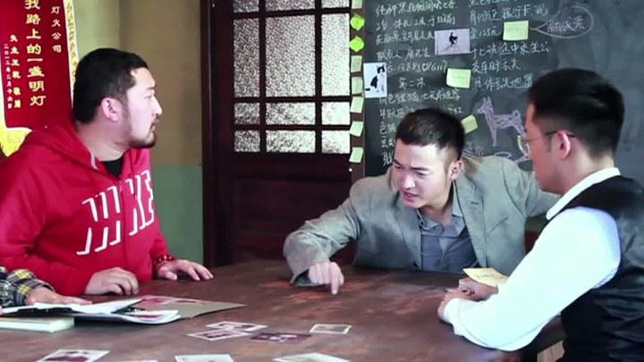 李可乐寻人记 花絮3:制作特辑之变可乐秀 (中文字幕)
