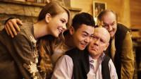 上海遇见莫斯科的爱情故事,《战斗民族养成记》中国小伙儿千里寻爱,为爱闯关