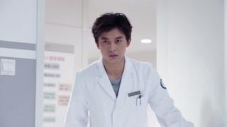 《外科风云》你的小可爱李佳航上线了!