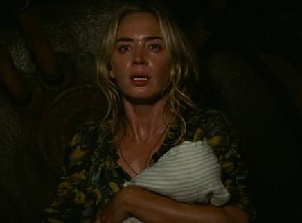 《寂静之地2》绝境中爆发情感力量 狂戳泪点直击人心