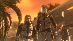 哥斯拉:怪兽行星 终极预告