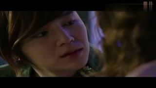 张根硕允儿《爱情雨》喷泉吻戏片段