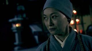 《五台山抗日传奇女兵排》惠英红这造型美呆了,百年不遇的美女啊