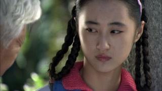 《永远一家人》杜爸跟杜娜说保生对她的好 希望除去她心中的疙瘩