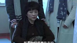 妈妈为装病见儿子,结果被儿子一眼识破#北京青年 #李晨