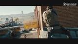 《背水一战》激战片段 老州长遭亡命徒火炮围攻