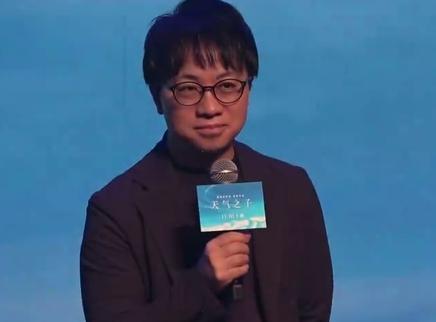 《天气之子》中国首映礼 导演新海诚搭档乐队RADWIMPS