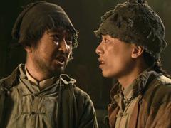 铁血兄弟-6:周鲁江流绑架王应
