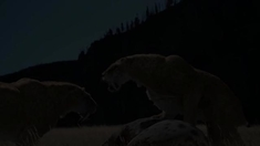 冰河时代的巨人 预告片