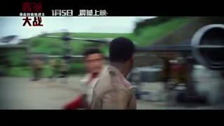 《星球大战8:最后的绝地武士》 前情回顾之抵抗组织篇