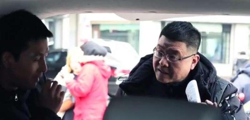 《铁雨》导演特辑