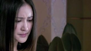 《绝爱》张歆艺的眼神充满魅力,带走我的心跳