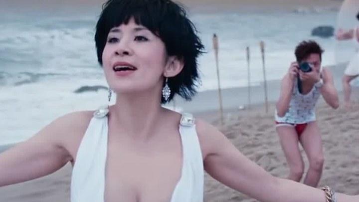 金鸡SSS 香港预告片 (中文字幕)