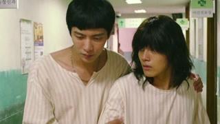 李秀明和柳承民产生了很浓厚的情谊 两人打算一起走