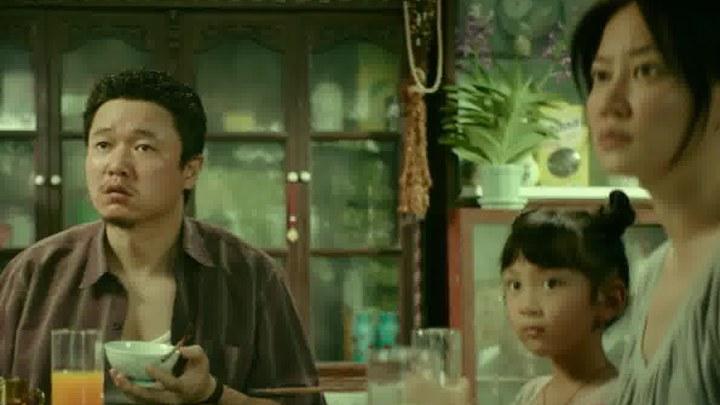 误杀 MV1:深情推广曲《父亲》