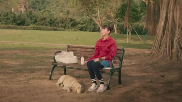 小Q MV1:主题曲《谢谢你走在我前面》