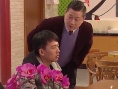 《林子大了》花絮:郭麒麟对戏吓坏导演