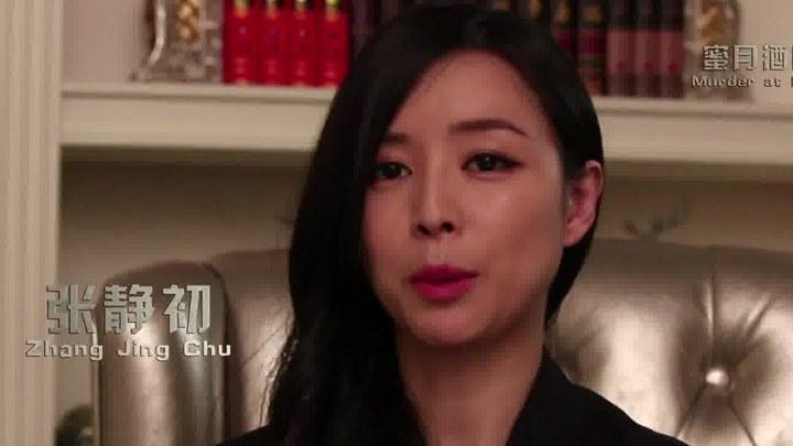 蜜月酒店杀人事件 花絮2:观影攻略特辑 (中文字幕)